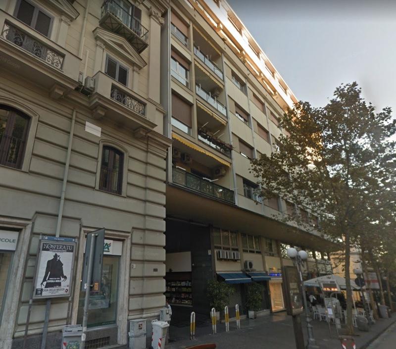 Napoli Vomero Health Park